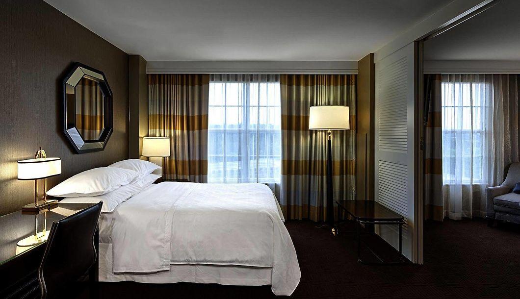 Next Sheraton Suites Galleria Atlanta Best